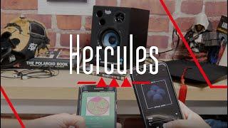 Hercules | DJSpeaker32 SMART