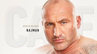 CAGE: Marcin Najman