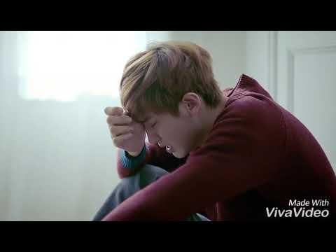 tujhe bhula diya - korean mix sad love story