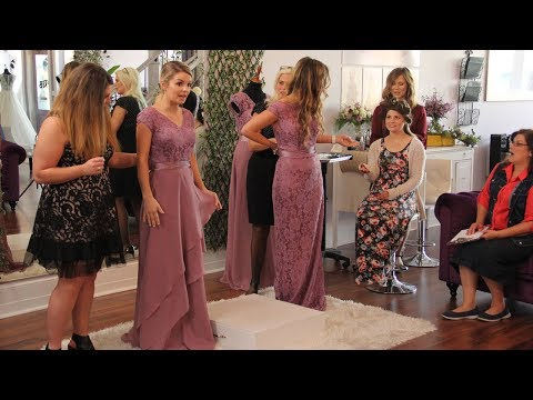 Bringing Up Bates - Dressed To The Nine(teen)s - First Look Scene