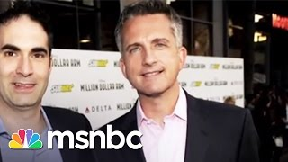 ESPN Suspends Star Columnist Bill Simmons | msnbc