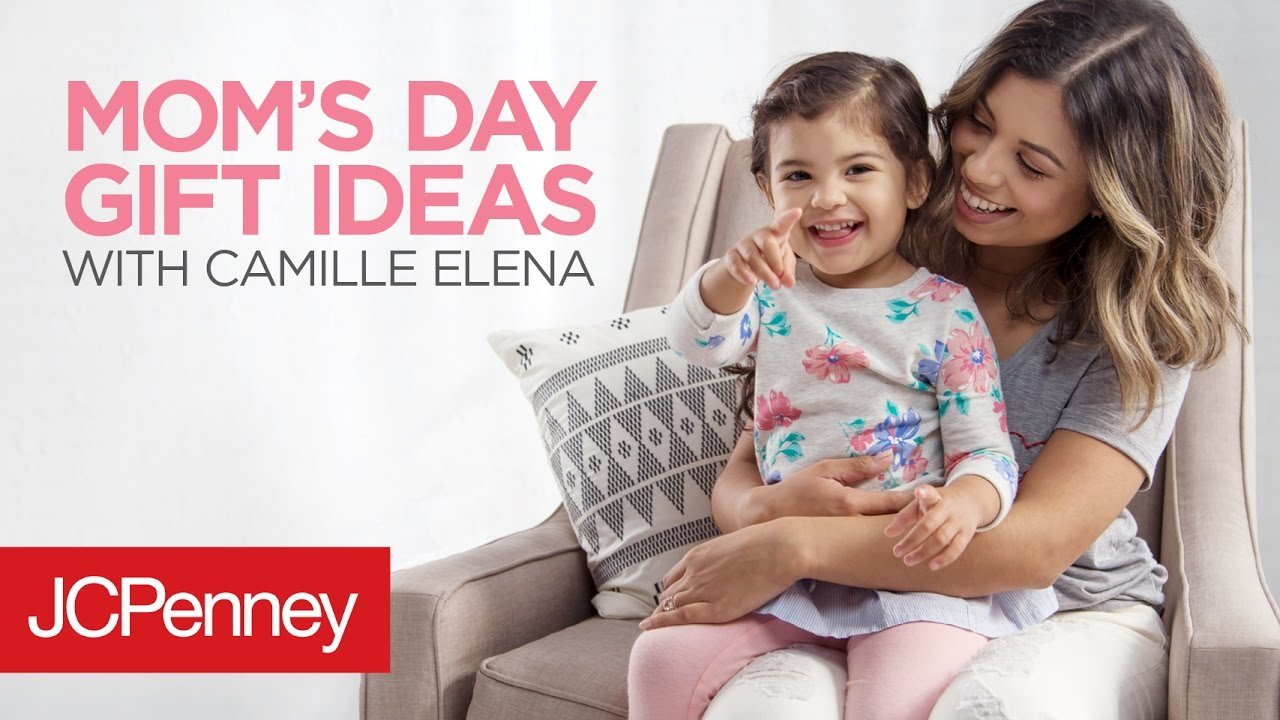 JCPenney Mother's Day Gifts