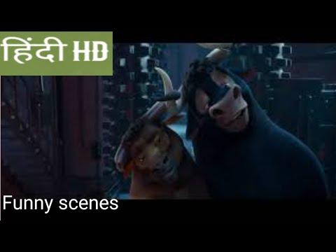 Ferdinand Hindi movie clips part (3/5)