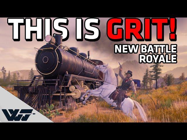 GRIT (видео)