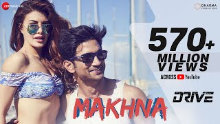 Makhna Drive Tanishk Bagchi Yasser Desai Asees Kaur Mp3 Song Download