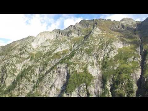 Ticino, Switzerland mounatin