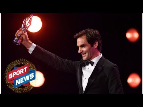 Roger Federer wins AGAIN! World No 1 scoops historic double in Monaco