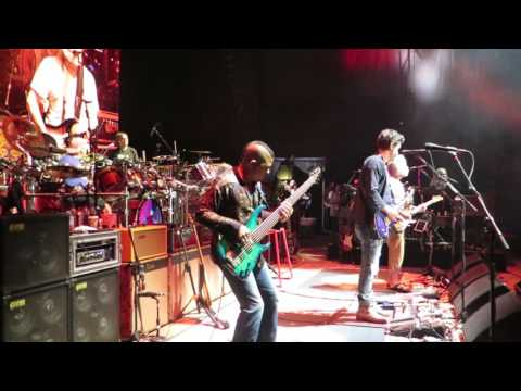 Dead & Company at Shoreline Amphitheatre – Not Fade Away
