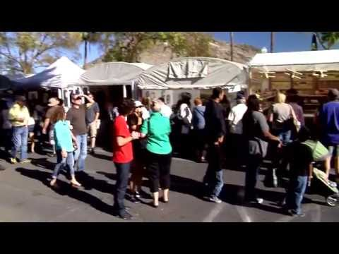 Things to Do in Tempe Spring Events, Presented by Tempe Tourism