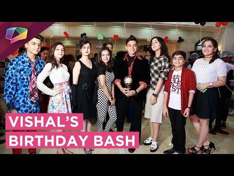 Vishal Jethwa Celebrates His Birthday With Aashika, Ashnoor, Anushka & More | Exclusive