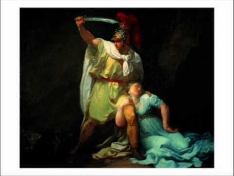 G. F. Handel - Radamisto  (Passacaille)
