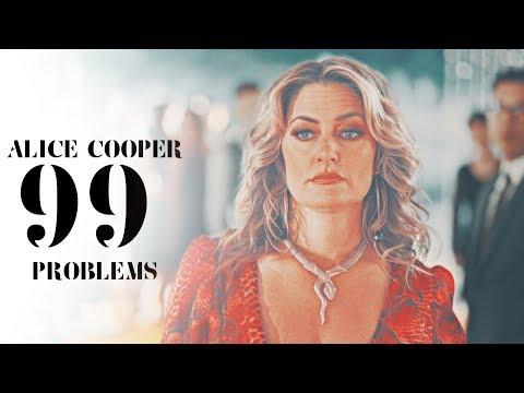 Alice Cooper || 99 problems