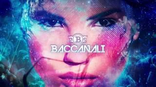 Aniversario Baccanali 2016 Video Flyer