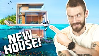My NEW House *101% real*  - Subnautica - Part 3