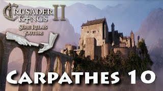 Crusader kings 2 Relais | Let