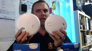 Stop your smoke alarm sounding while cooking