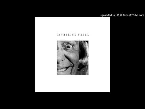 Catherine Wheel - Saccharine (Black Metallic CD EP, 11-91)
