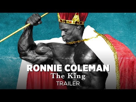 ronnie-coleman:-the-king---official-trailer-(hd)- -bodybuilding-movie