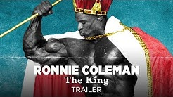 Ronnie Coleman: The King - Official Trailer (HD) | Bodybuilding Movie