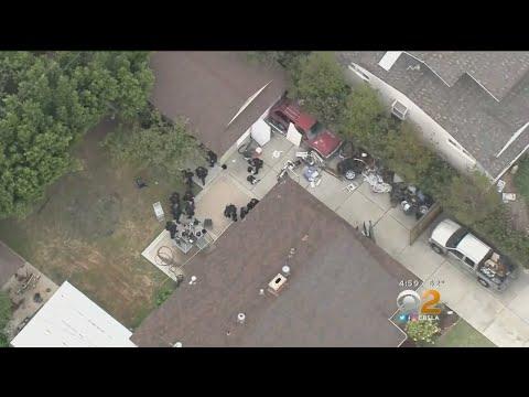 Sandra Bullock's Stalker Found Dead Following SWAT Standoff At La Crescenta Home