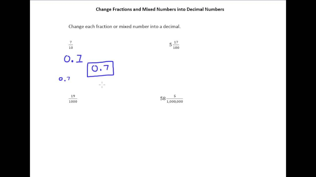 Discussion on this topic: How to Change Numbers Into and Out , how-to-change-numbers-into-and-out/