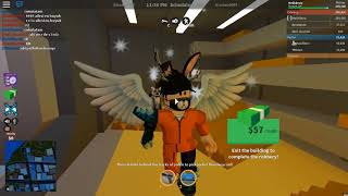 i bought the HELICOPTER FROM THE 💖 NEW UPDATE !! 💖 / Roblox Jailbreak / Melih Brother