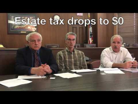 Ohio Senate candidates open to restoring some money to cities, villages: Impact 2016