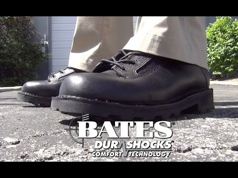 Bates Marauder Boots Review from Sportbiketrackgear.com - YouTube