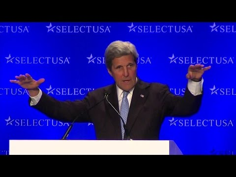 Remarks at 2016 SelectUSA Investment Summit