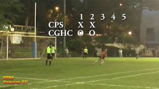 Publication Date: 2017-11-30 | Video Title: 張振興伉儷書院 學界甲組足球(第二組別)比賽冠軍