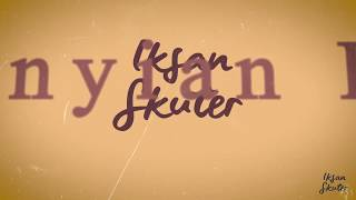 [4.02 MB] Iksan Skuter - Nyanyian Pagi (Official Video Lyrics)