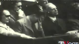 La fine del Processo di Norimberga, 30 settembre 1946