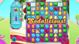 Candy Crush Soda Saga Level 808 ★★★