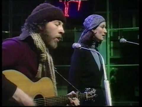 Richard & Linda Thompson - A Heart Needs A Home