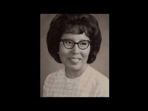 My Mama, Dorothy Roberts