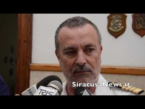 Siracusa, Porto grande  Firmata l'ordinanza, possono attraccare gli yacht