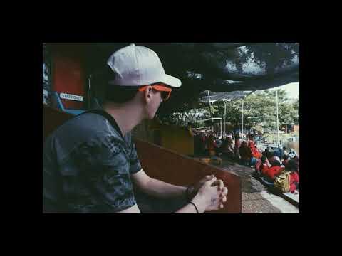 Candid Shots of Him - Jakarta Staycation
