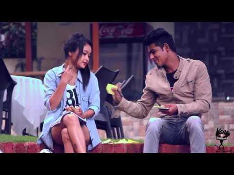 Dance + Love language | Alvin lopxz | Avantika Gurung | Infeel Productions