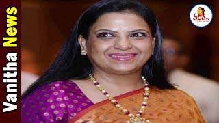 Is Advani's Daughter Pratibha Advani To Contest In Bhopal..? | Vanitha News | Vanitha TV
