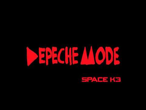 Depeche Mode - In The Mix (Space K3 Re-Mix) Vol. 1