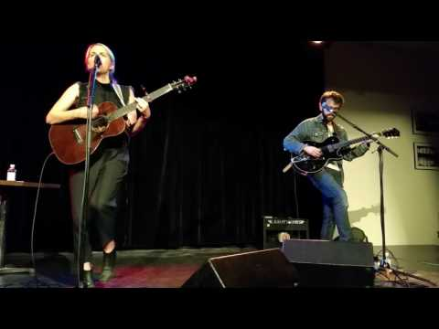 'Fire Engine' by Aoife O'Donovan feat. Anthony da Costa & Steve Nistor