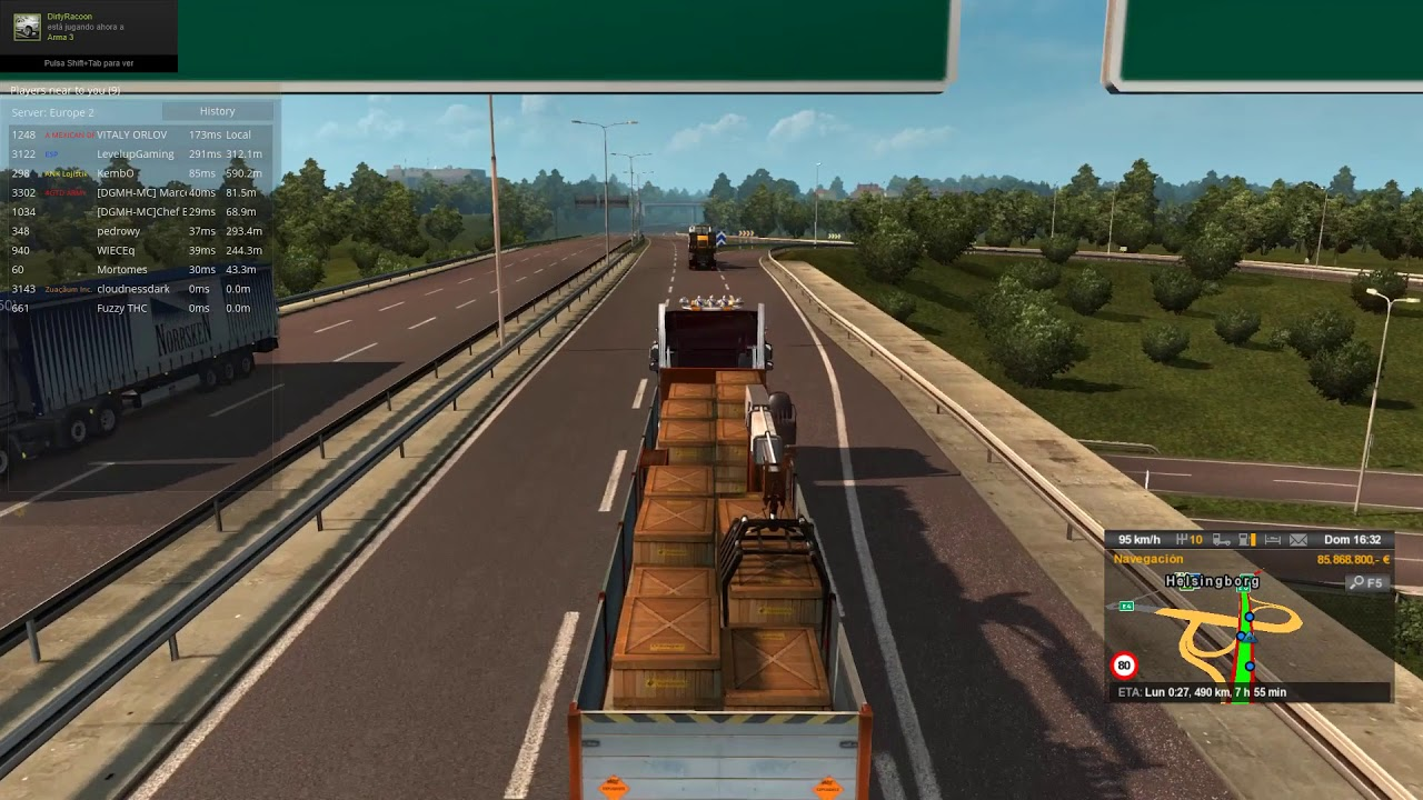 100 Remarquable Conseils Euro Truck Simulator 2 Avis