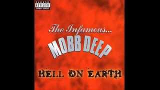 Mobb Deep - Animal Instinct W/Lyrics