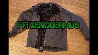 FFI Xenodermus Review