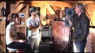 Piece of My Heart - Company of Thieves (Live from Daryl's House)