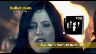 kulturnews präsentiert Silbermond