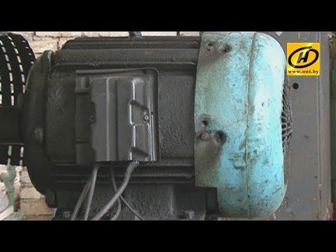 Установка для очистных сооружений вылилась убытками в Br300 млн