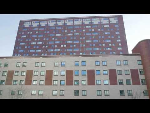 ^MuniMeter.com - East Campus Residential Center @ 70 Morningside Drive