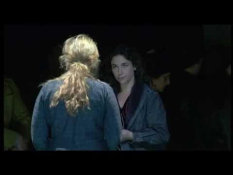 Christine Rice as Sonyetka in Lady Macbeth of Mtsensk