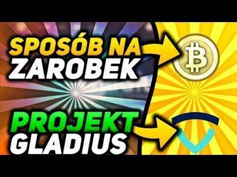 [Gladius.io] Ochrona przed DDoS oraz kryptowaluta! :D